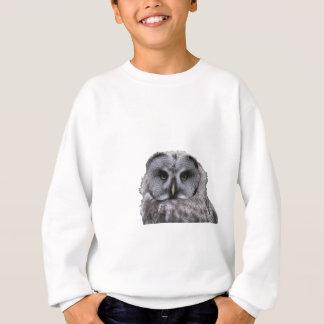 Great Owl Sweatshirt
