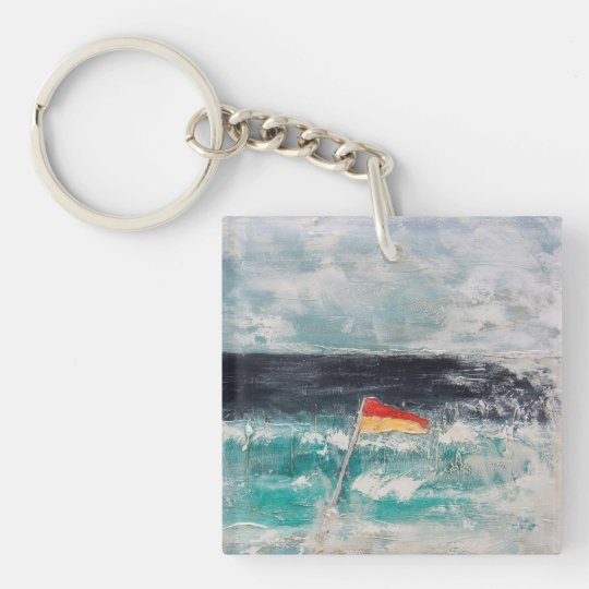 Great Pacific Pty Ltd Key Ring
