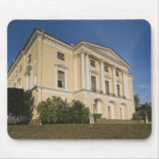 Great Palace of Czar Paul I, exterior 2 Mouse Mat
