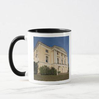 Great Palace of Czar Paul I, exterior 2 Mug
