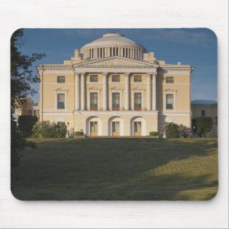 Great Palace of Czar Paul I, exterior Mouse Pad