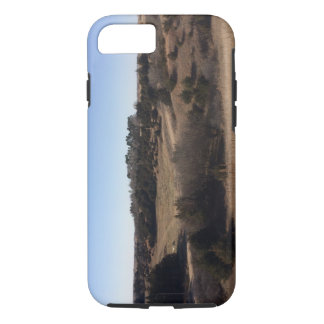 Great Plains of America iPhone 7 Case