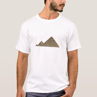 Great Pyramid of Giza: T-Shirt