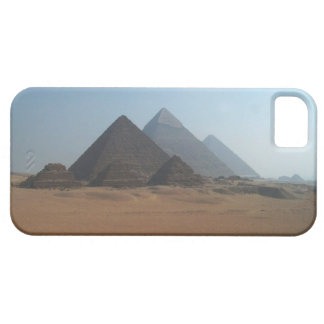 Great Pyramids of Giza iPhone 5 Case
