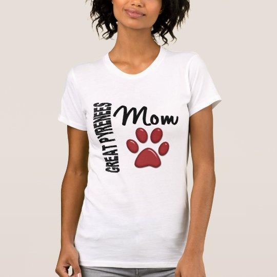Great Pyrenees Mum 2 T-Shirt
