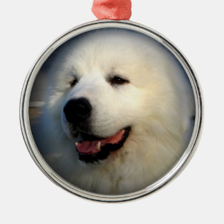Great Pyrenees ornament #3