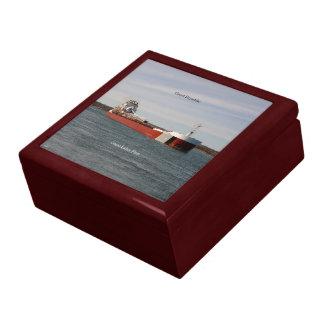 Great Republic keepsake box