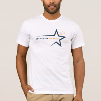 Great River Ultimate Shirt Men