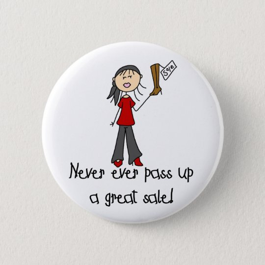 Great Sale Button