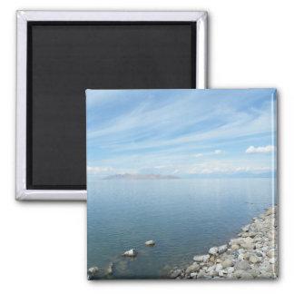Great Salt Lake Magnet