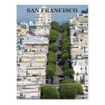 Great San Francisco Postcard!