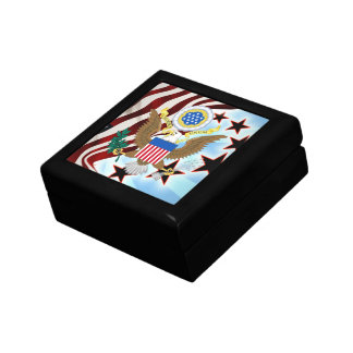 Great seal of the United States Gift Box