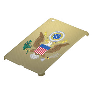 Great seal of the United States iPad Mini Case