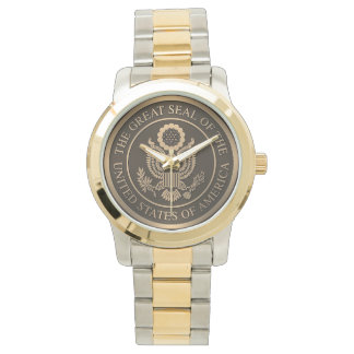 Great Seal Watch