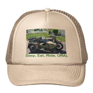 GREAT SENIOR MOMENTS CAP