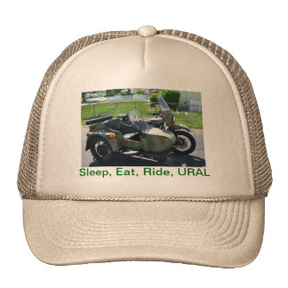 GREAT SENIOR MOMENTS TRUCKER HATS