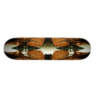 Great Shield of Skarma Skateboards