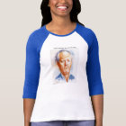 Great shirt with beautiful Andrew Breitbart art