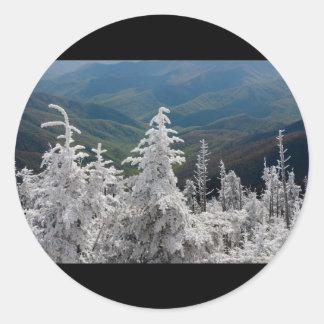 Great Smoky Mountain National Park Sticker