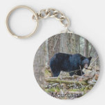 Great Smoky Mountains Key Chains