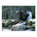 Great Smoky Mountains, NC Postcards