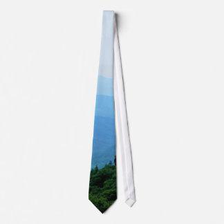 Great Smoky Mountains Necktie