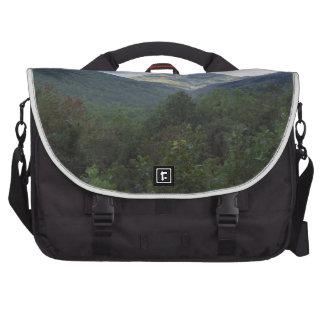 Great Smoky Mountains Vista 8 Laptop Computer Bag
