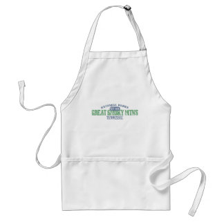 Great Smoky Mtns National Park Apron