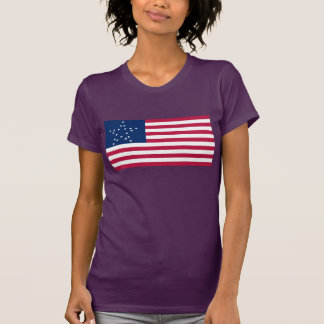Great Star Flag T Shirt