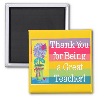 Great teacher magnet