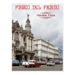 Great Theatre of Havana, Paseo del Prado, Cuba