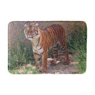 Great Tiger Bath Mat! Bath Mats