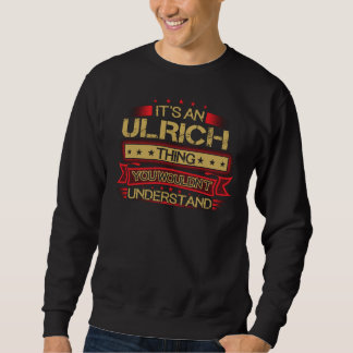 Great To Be ULRICH Tshirt