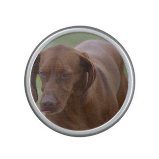 Great Vizsla Dog Bluetooth Speaker