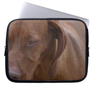 Great Vizsla Dog Computer Sleeve