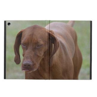 Great Vizsla Dog iPad Air Cover