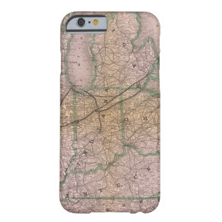 Great Wabash System Barely There iPhone 6 Case