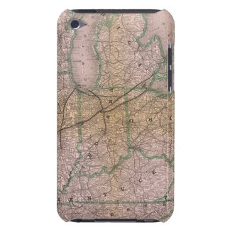 Great Wabash System Barely There iPod Cover