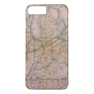 Great Wabash System iPhone 7 Plus Case