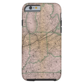 Great Wabash System Tough iPhone 6 Case
