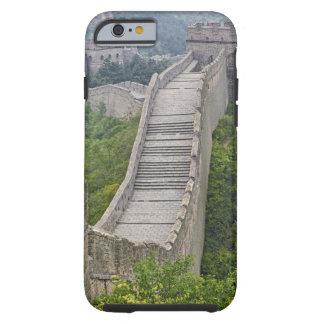 Great Wall, Jinshanling, China Tough iPhone 6 Case