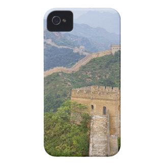 Great Wall of China at Jinshanling, China. 2 Blackberry Bold Cases