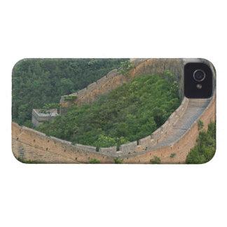 Great Wall of China at Jinshanling, China. Blackberry Bold Covers