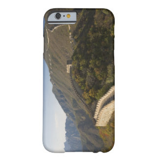 Great Wall of China at Mutianyu 2 Barely There iPhone 6 Case