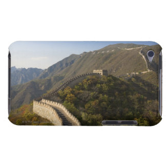 Great Wall of China at Mutianyu 2 Barely There iPod Cover