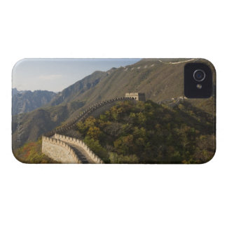 Great Wall of China at Mutianyu 2 Case-Mate iPhone 4 Cases