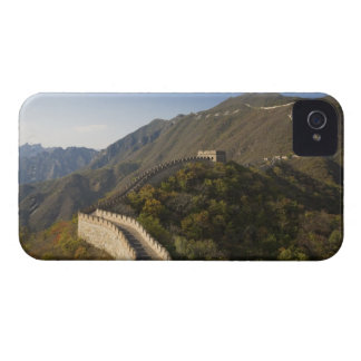 Great Wall of China at Mutianyu 2 iPhone 4 Case-Mate Case