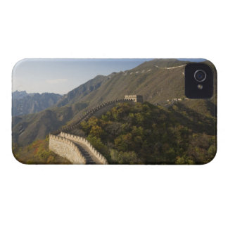 Great Wall of China at Mutianyu 2 iPhone 4 Case-Mate Cases