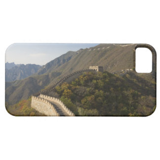 Great Wall of China at Mutianyu 2 iPhone 5 Cases