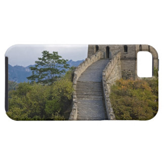 Great Wall of China at Mutianyu 3 Case For The iPhone 5